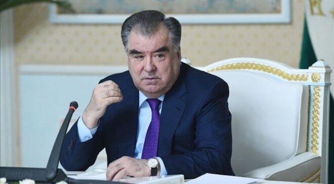 Tacikistan Cumhurbaşkanı'nın yeğenleri Sağlık Bakanı'nı dövdü